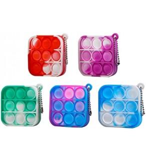 Mini Pop-it Sensory Kids...