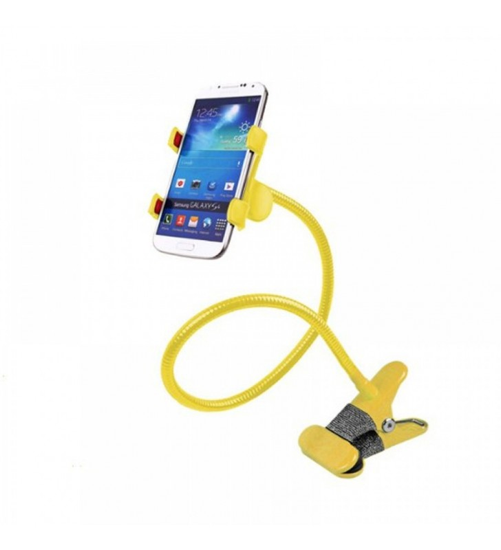 Flexible Arm Smartphone Holder