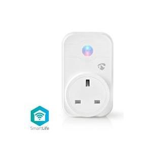 Nedis Wi-Fi Smart Plug