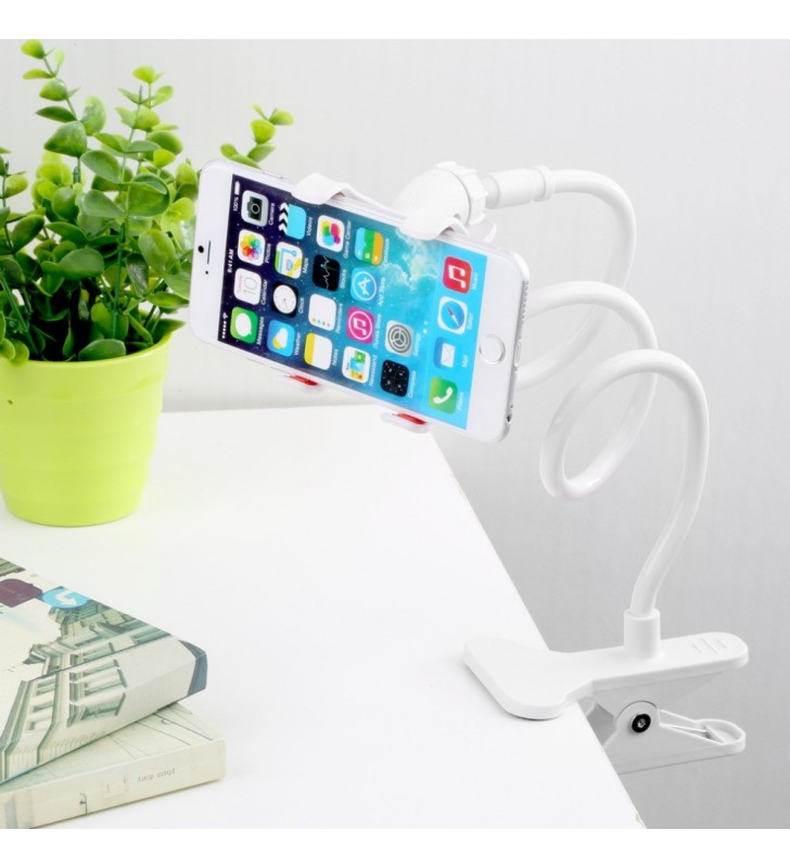 Flexible Arm Smartphone Holder