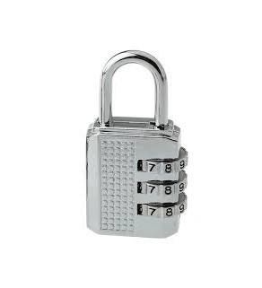 Password lock