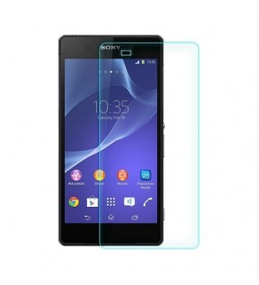 Sony Z3 Tempered Glass Screen Protector
