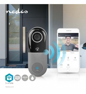 Nedis Wired SmartLife Video...