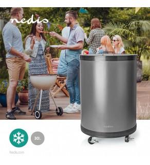 Nedis Party Cooler 30L