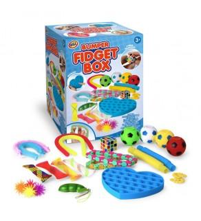 24 Piece Fidget Box