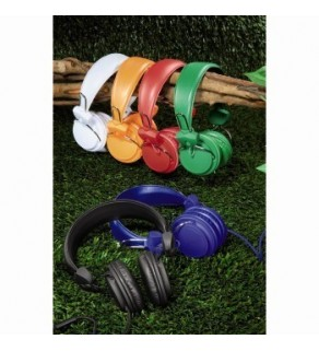 Hama 'Joy' Stereo Headphones