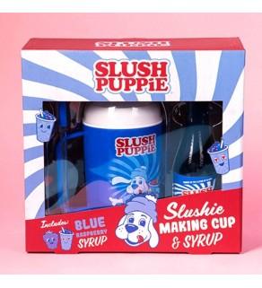 Slush Puppie Making Cup &...