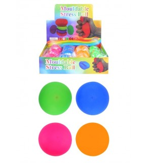 Stretchy Stress Balls (7cm)...