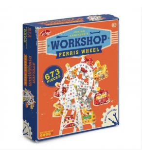 Workshop Ferris Wheel