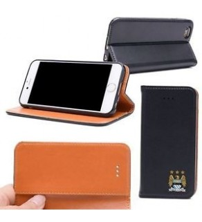 Man City Folio Case for iphone 6/6s