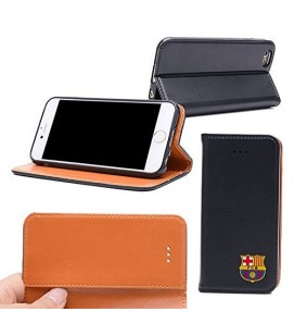 Official Barcelona folio case for iphone 6/6s