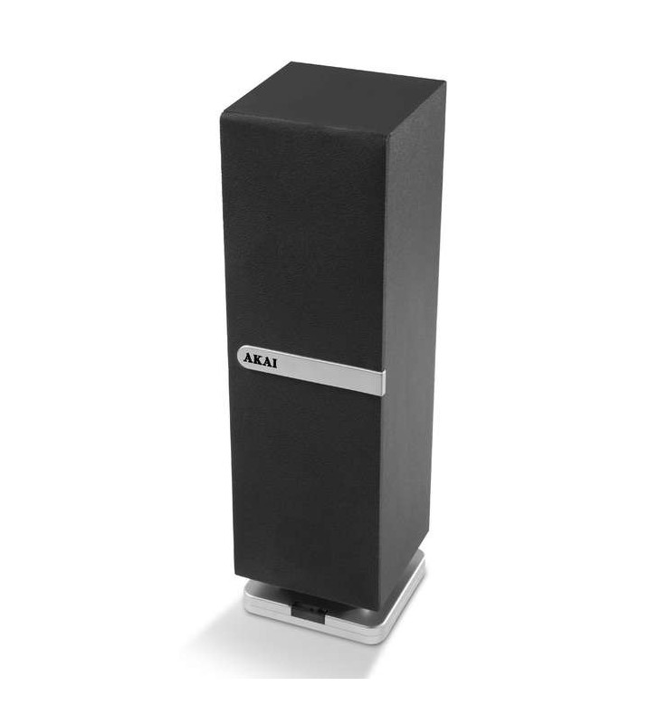 Akai Mini Tower Bluetooth Speaker