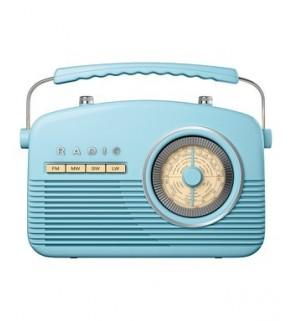 Akai Retro/Classic radio