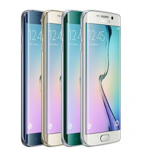 Samsung Galaxy S6 Edge 32GB Grade A