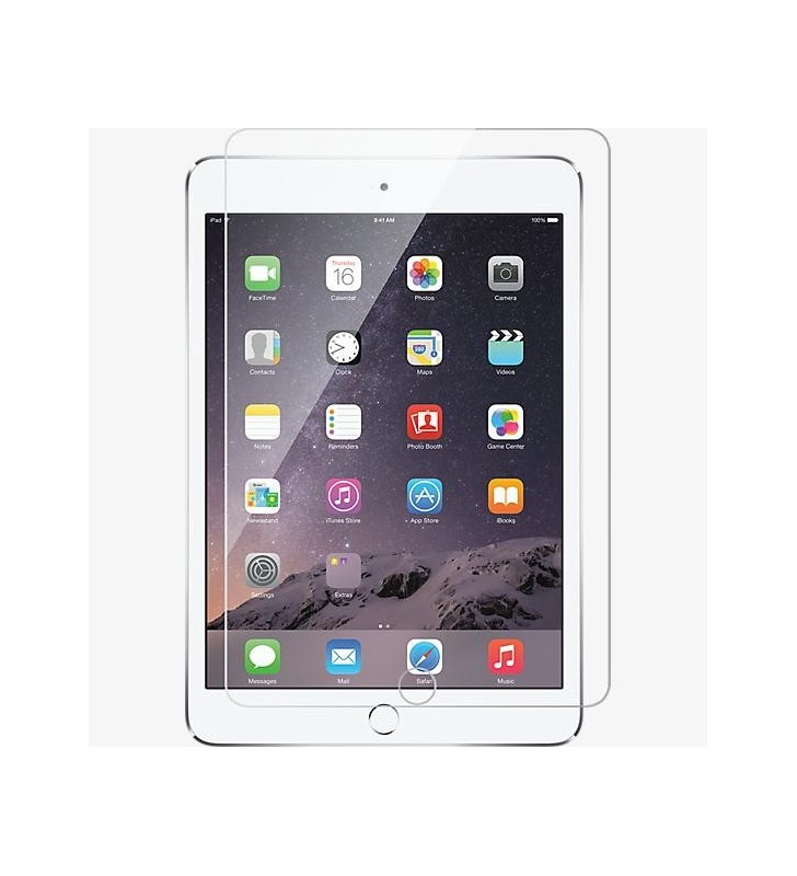 iPad 5 Screen Protector (Glass)