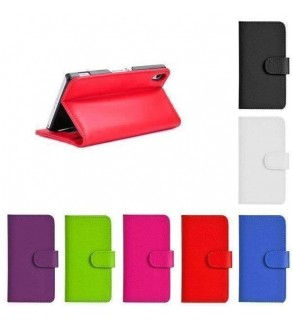Vodafone Turbo 7 Wallet Case