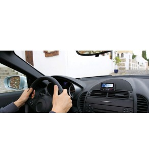 Parrot Hands-free system with Bluetooth