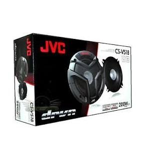 JVC 200W Car Stereo Speaker
