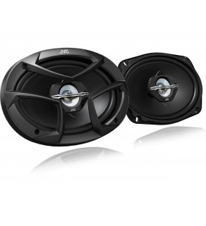 JVC Car Stereo Speakers