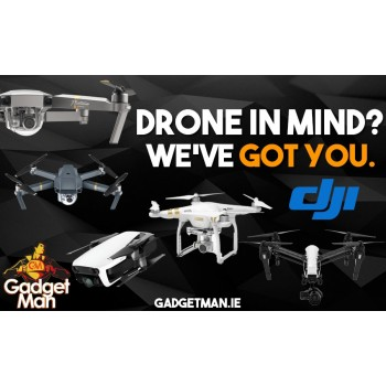 Drones and RC Gadgets