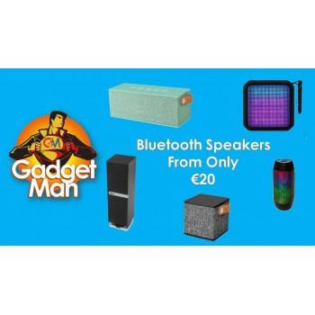 Radio & Speakers