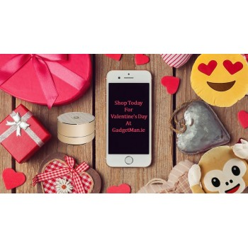 Gadget Man Ireland - Valantines Day Gifts and Gadgets for Him and Her