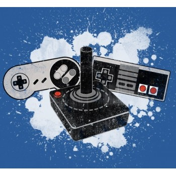 Gadget Man - Gaming - Retro Gaming Consoles